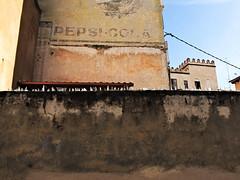 2. Altres temps. Ciutat (Joan Mira-Prim) Tags: palmafotogràfica2017 palmademallorca maratófotogràfica ciutat exteriors temes altrestempsciutat antic vidres protecció