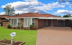 8 McFarlane Drive, Minchinbury NSW