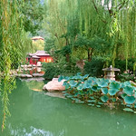 7) Chinesische Gartenkunst 2