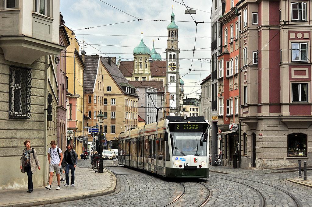 the world 39 s best photos of augsburg and strassenbahn flickr hive mind. Black Bedroom Furniture Sets. Home Design Ideas