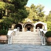 Lovely #wedding #venue for tonight ceremony in Athens. Wedding #photography by @elenidona #weddingingreece #photooftheday #Greece ##weddingphotographer #weddingplanner