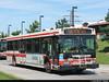 Toronto Transit Commission #7321 (vb5215's Transportation Gallery) Tags: new toronto flyer ttc 1999 transit commission d40lf