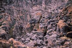 Photo guess (Chief Bwana) Tags: california ca 35mm lava desert canyon 100views 300views 200views holeinthewall eastmojave psa104 chiefbwana