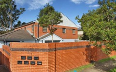6/317 Blaxcell St, South Granville NSW