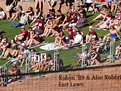 Ks on the Lawn! (ensign_beedrill) Tags: baseball sec texasam texasamuniversity regionals collegebaseball southeasternconference texasaggies ncaaregionals texasamaggies ncaabaseballtournament aggiebaseball olsenfield secbaseball olsenfieldatbluebellpark aggiebaseball2015 2015ncaaregionals amtsuseries strikeoutcounter