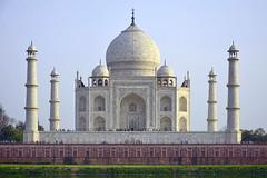 India - Uttar Pradesh - Agra - Taj Mahal - 15 (asienman) Tags: asienman indien agra mahal taj mughal architecture tajmahal asienmanphotography unescoworldheritagesite mughalarchitecture muslimart