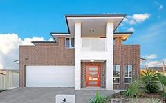 4 Little John Street, Middleton Grange NSW