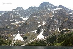 Morskie Oko Lake - Tatry Mountains - Tatra National Park, Poland (garyhebding) Tags: travel mountain lake mountains nature landscape europe canonef1740mmf4lusm tatry tatra zakopane morskieoko tatranationalpark canoneos5dmarkiii