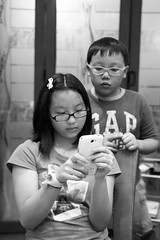 What is Jon looking on play of Annabelle (Alfred Life) Tags: leica blackandwhite bw dinner 50mm jon friendship shanghai bbq f10 noctilux mm monochrom      noctilux50mmf10   mmonochrom leicammonochrom noctilux50mmf10v4