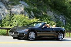 Maserati GranTurismo 1506076175w (gparet) Tags: bearmountain bridge road scenic overlook motorcycles goattrail goatpath windingroad curves twisties motorcycle outdoor sport vehicle bike wheel motorcyclist