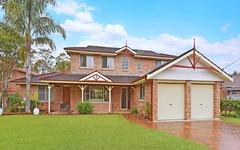 4 Overton Close, Berowra NSW