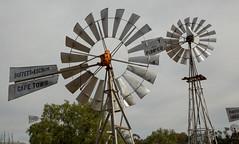 IMG_6500 (francois f swanepoel) Tags: water wind steel structure dandy climax karoo windpump windpomp northerncape noordkaap fredturner loeriesfontein karroo windpompmuseum windpumpmuseum duffettandkoch fredturnermuseum