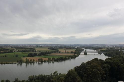 Walhalla: Donau