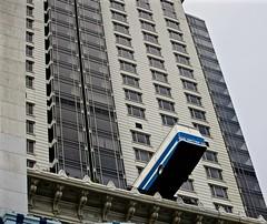 Italian Job Hong Kong (BushmanW12) Tags: building feet carpet hongkong hotel coach lift friday kowloon italianjob traders tradershotel