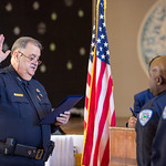 Police Promotion Ceremony thumbnail