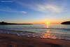 Primo tramonto del 2017 (Antonio Ciriello PhotoEos) Tags: sunset tramonto sun sole mare sea seascape paesaggio marino torre tower colours colori saturo marinadileporano leporano taranto puglia apulia italia italy canon clouds canoneos600d eos600d 600d rebelt3i 1022 canon1022