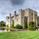 Hever Castle (Explored) thumbnail