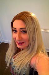 hels1292 (helenreedtv) Tags: tranny trans transvestite sissy faggot tv cd xd cross dress
