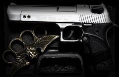 Desert Eagle (erayarslan54) Tags: desert eagle calll call 9mm pistol