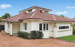 17A Darvall Road, Eastwood NSW
