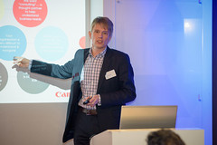 """Breakout Session: """"Step Up and Meet Your Customer: Where Sales Transformations Win or Lose"""" (fastforwardongrowth) Tags: salesforce emea executive exclusive breakout sessions discussion interactive event mckinsey marketing sales leaders forum fast forward growth digital london uk"""