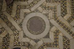 Chiesa di San Cataldo: dettaglio del pavimento (costagar51) Tags: palermo sicilia sicily italia italy arte storia anticando