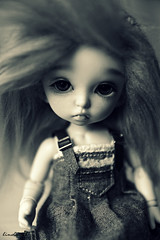Bluebell (Lin*R) Tags: bjd fairyland pukifee bonnie