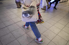 Eye (mokuu) Tags: eye 目