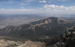 """Summit Views from Electric Peak • <a style=""""font-size:0.8em;"""" href=""""http://www.flickr.com/photos/63501323@N07/31638956610/"""" target=""""_blank"""">View on Flickr</a>"""