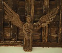 P1140128 (badger_beard) Tags: st saint peter paul alconbury cambridgeshire cambs church anglican huntingdonshire