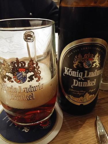 Konig Ludwig Dunkel