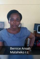Ansah-Bernice
