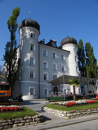 Lienz, Városháza