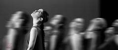 Motionless (fabio6065) Tags: ballo danza danseuse ballerina coreografia fabiomarcatophotography wwwfabiomarcatocom bw bn biancoenero blackwhite