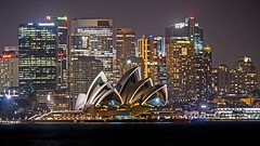 20170116-IMG_9004 (harrydye) Tags: sydney operahouse opera harbour design contrast mood colours new fresh city night exposure composure composition