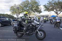 Bike Lot - ADV Rider