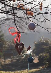 2016_12_0623 (petermit2) Tags: clumberpark clumber sherwoodforest sherwood nottinghamshire nationaltrust nt christmas decoration mist