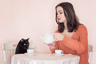 Tea time (4/52)