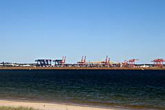 2017 Sydney: Botany Bay #22 (dominotic) Tags: sydney nsw australia newsouthwales 2017 portbotany botanybay beach brightonlesands ladyrobinsonsbeach