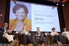 Innovation Echo: Tomorrow's Brightest Days Forum (InventorsHOF) Tags: america stem technology russell kristina steve johnson drew engineering science mo patents leader innovation jarvis rocca charlene invention morocca sasson uspto slifer inductee kristinajohnson unitedstatespatentandtrademarkoffice nationalinventorshalloffame stevesasson induction2015 inventnow nationalinventorshalloffame2015inductionceremony tomorrowsbrightestdays innovationecho charlenedrewjarvis russellslifer