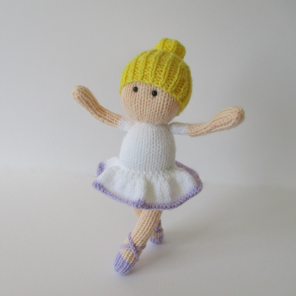 The World\'s Best Photos by Knitting patterns by Amanda Berry ...