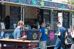 SOMA Street Food Park (cooli_#1) Tags: california street food men girl photography photo rainbow nikon women san francisco walks shoot outdoor district bart 85mm mexican mission trucks grocery nikkor 18 tough d3