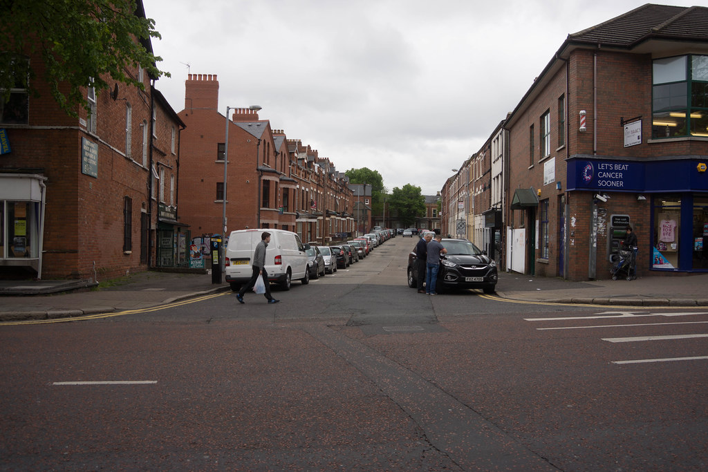 BELFAST CITY MAY 2015 [RANDOM IMAGES] REF-106432