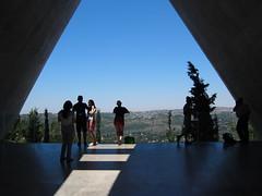 Yad Vashem Museum!