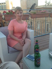 Rooftop drinks!