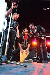 The Mariachi Ghost (Regina Folk Festival) Tags: ca music canada victoriapark downtown regina saskatchewan concertphotography musicfestival 2015 reginafolkfest yqr rff15