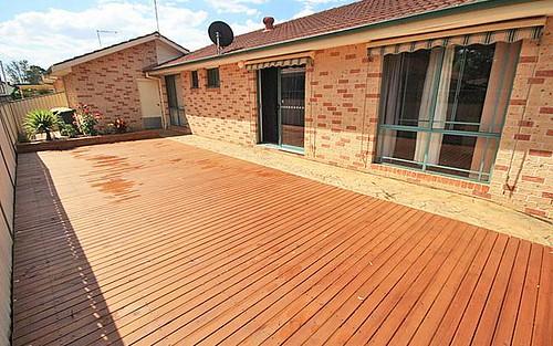 3/17 Pritchard Road, Macquarie Fields NSW 2564
