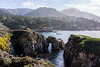 Sea Arches (Mister Bunny) Tags: california outdoors pointlobos statepark vacation carmelbythesea unitedstates us