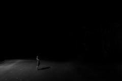 A. facing darkness (sacha.bs) Tags: girl future darkness night