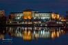 Philadelphia Museum of Art (Dante Fratto Photography) Tags: boathouse boathouserow pennsylvania phiadelphia philadelphiamuesumofart schuylkillriver waterworks sunset wwwdantefrattocom wwwdantefrattophotographycom